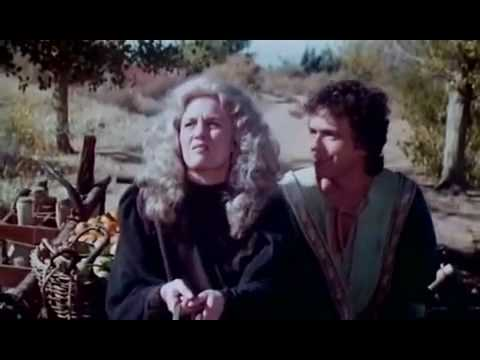 Wholly Moses 1980 Trailer 80s