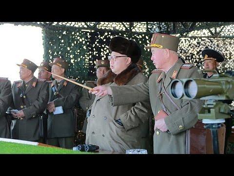 Νέα πρόκληση από την Βόρεια Κορέα