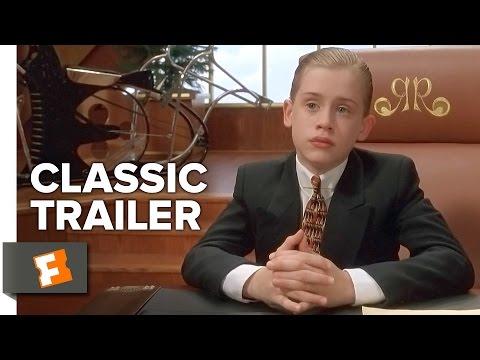 Ri¢hie Ri¢h (1994) Official Trailer - Macaulay Culkin, John Larroquette Movie HD
