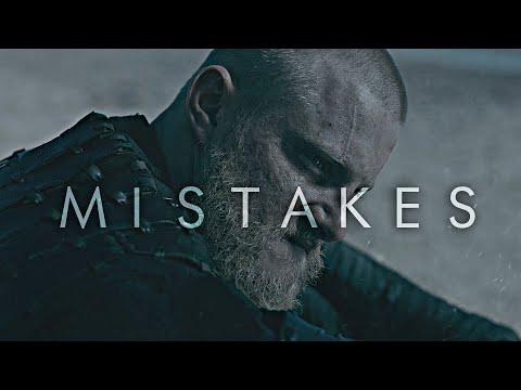 (Vikings) Bjorn Ironside | Mistakes