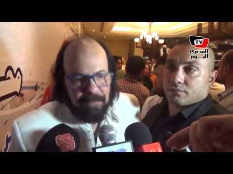 إطلاق فيلم «حليمو» بحضور طلعت زكريا وريم البارودي