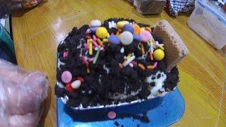 Jakarta Street Food 1131 Part.2 Ex Lover Graveyard Ice Cream Sticky RiceKuburanMantanApCorner6014