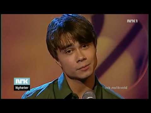Tekst piosenki Alexander Rybak - All i do is dream of you po polsku