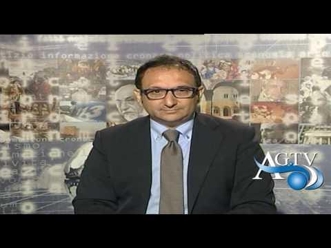 Telegiornale 03-06-2016 AgrigentoTv