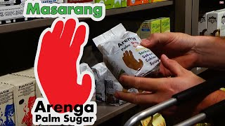 Arenga palm sugar and bio-ethanol \'Village hub\' from Masarang