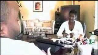 Tina Davis A&R Meeting
