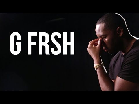 G Frsh: The Introspection Behind G Frsh  | Amaru Don TV