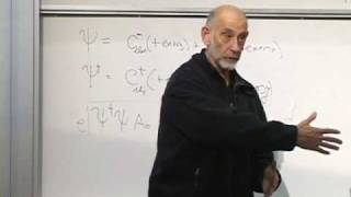 Lecture 9 | New Revolutions In Particle Physics: Basic Concepts