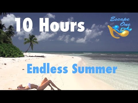 Smooth Jazz: Endless Summer (10 Hours Jazz Music Session)