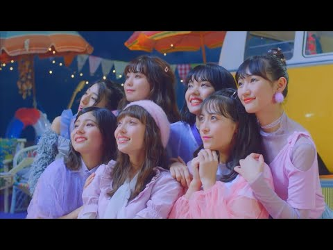 , title : 'Chuning Candy「Sugar Sugar Sweet」-MUSIC VIDEO-'