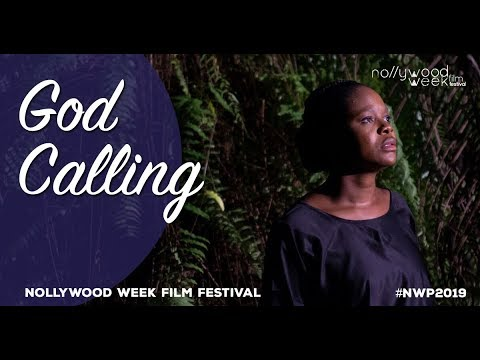 GOD CALLING Bande Annonce - Selection Officielle  nwp2019