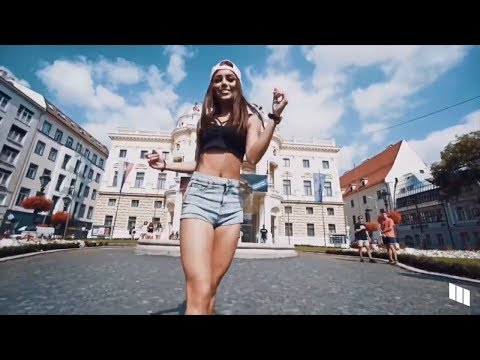 Best Music Mix 2017- Shuffle Music Video HD - Melbourne Bounce Music Mix 2017