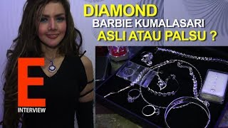 Video ASLI atau KW !!! Tes Keaslian Diamond Barbie Kumalasari MP3, 3GP, MP4, WEBM, AVI, FLV September 2019