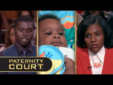 Man Takes Care of 6 Children Who Are Not His (Full Episode) | Paternity Court