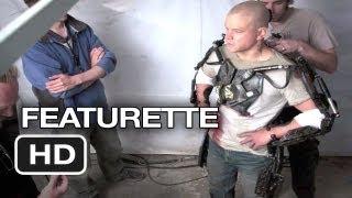 Nonton Elysium Featurette   The Tech Of Elysium  2013    Matt Damon Sci Fi Movie Hd Film Subtitle Indonesia Streaming Movie Download