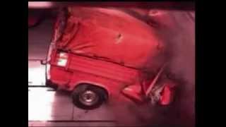 Chinese Car, Truck Crash Testing 7196270 YouTube-Mix