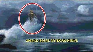 Video VIDEO JELAS Ombak Segoro Kidul Mengulung - Gulung BESAR SEKALI PENGUNJUNG PANIK MP3, 3GP, MP4, WEBM, AVI, FLV Mei 2018