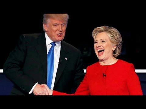 USA : les candidats jouent leurs atouts pour convaincre les indécis