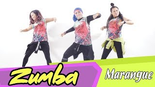 ZUMBA Dance Merengue | Senam Zumba Mengecilkan Perut