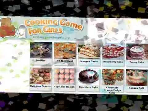 Cooking Games To Play - Cooking Games Online