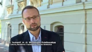 Aš-Lietuvos pilietis:tapatybes akcentai 02 laida