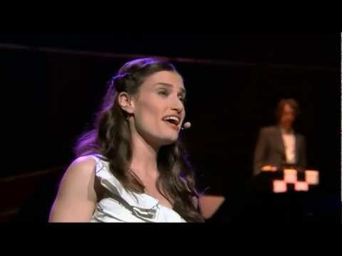 Idina Menzel & Kerry Ellis – I Know Him So Well – Chess In Concert