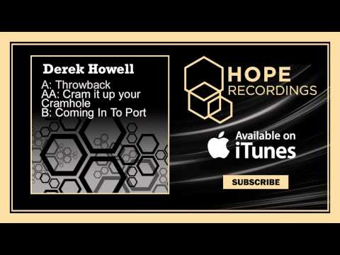 Derek Howell - Coming In to Port