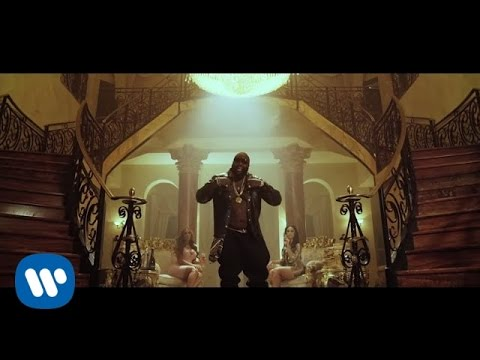 Rick - Check out the new video from Rick Ross from the