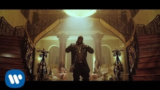 Rick Ross videoklipp Oil Money Gang (feat. Jadakiss)