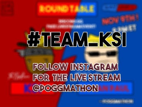 Ksi vs Logan Paul 2 - internets biggest event live reaction