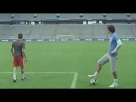 ..Toni + Ribery = Risate a nn finire!!!