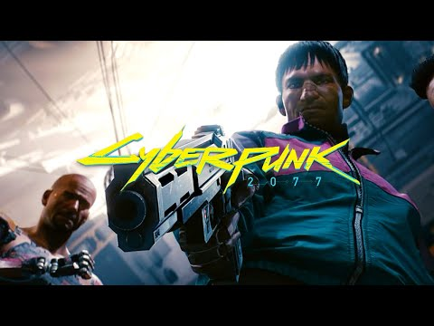 Cyberpunk 2077 - Official 48 Minute Gameplay Reveal