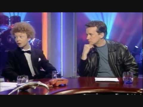 James/Lauren Harries On Wogan And The Priory