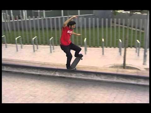 Wax Clip con Borja Santiago