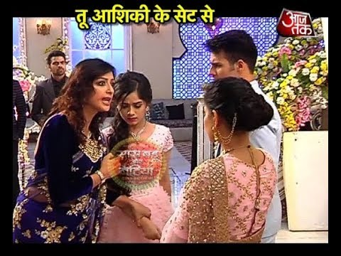Tu Aashiqui: Pankhti's Mother Creates DRAMA At Pan
