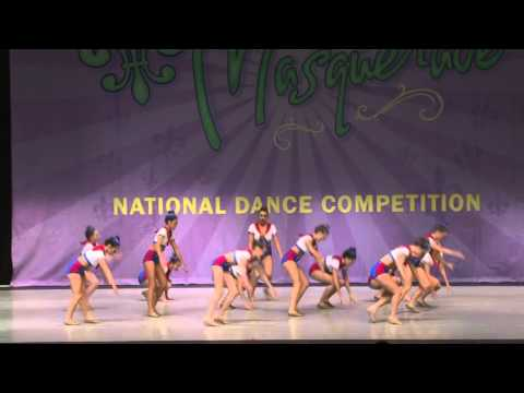 Best Musical Theater // YACHT CLUB SWING - High Pointe Performing Arts Studio  [Bentonville, AR]