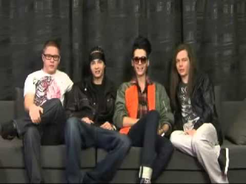 Tokio Hotel Valentine amp;#39;s Day 2011 messagebajaryoutube com