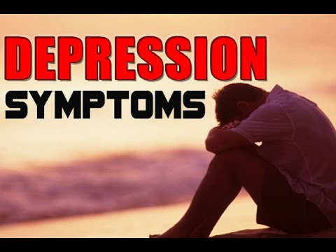11 signs of Depression you might be ignoring : Depression Symptoms