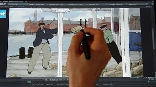 Animasyon filmlerde 'Çek Devrimi' - futuris