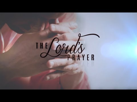 THE LORD'S PRAYER - BISHOP ALVARO - 03 - OUR DAILY BREAD