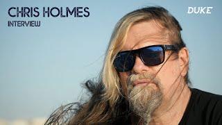 Chris Holmes - Interview - Cannes 2020 - Duke TV