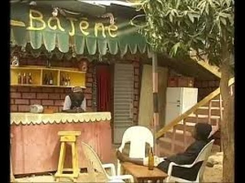 Theatre malien bar Badjènè épisode 3