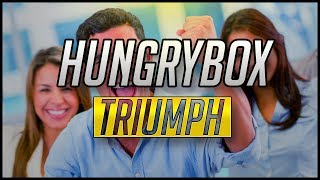 HungryBox: Triumph