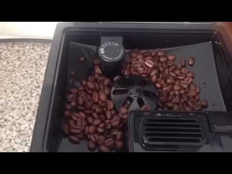 My review for Delonghi Autentica bean to cup coffee machine Etam29.51x