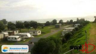 Waihi Beach Webcam Friday 18th March 2011