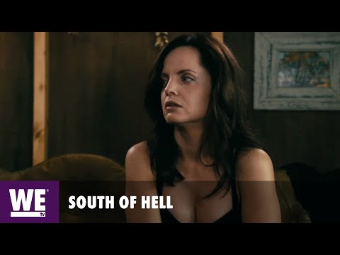 South of Hell (Behind the Scenes)
