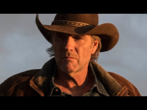 This Is The Cast Of Longmire Today