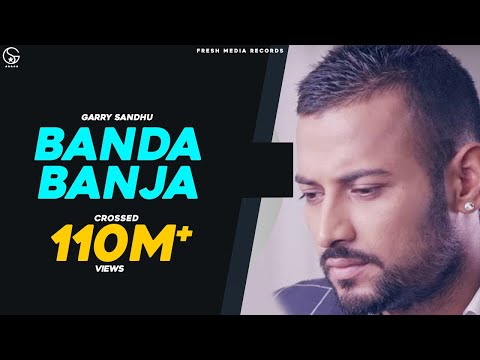 Video Garry Sandhu | Banda Ban Ja | Official Video 2014 download in MP3, 3GP, MP4, WEBM, AVI, FLV January 2017
