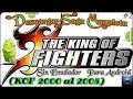 King Of Fighters 2000,2001,2002,2003,2004,2005 apk Android Sin Emulador