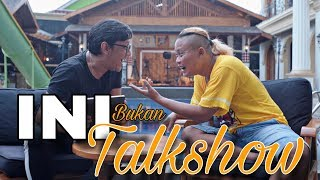 "Video INI ""BUKAN"" TALK SHOW  [ANDRE CEK COK WITH SULE] MP3, 3GP, MP4, WEBM, AVI, FLV April 2019"